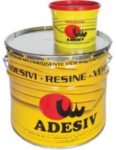 Паркетный клей Adesiv Pelpren PL 6