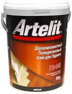 Паркетный клей Artelit PB-140