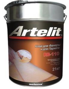 Паркетный клей Artelit RB-110