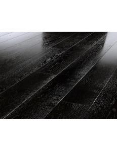 Паркетная доска Meister Дуб Антрацит 8310