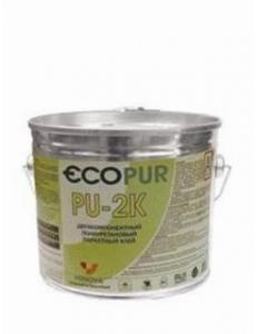 Паркетный клей Minova Ecopur PU-2K