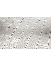 Ламинат Parador 32 класс Дизайнерские декоры Letters White 1254819