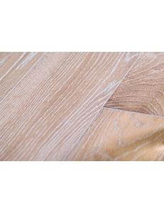 Массивная доска Sherwood parquet Дуб Жемчуг антик