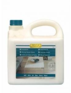 Масло для паркета Woca Wood Floor Oil White